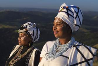 arts and culture south africa