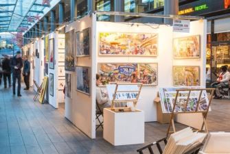 arts marketplace South Africa